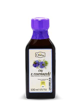 Obrázok pre výrobcu Olej z čiernej rasce 100 ml