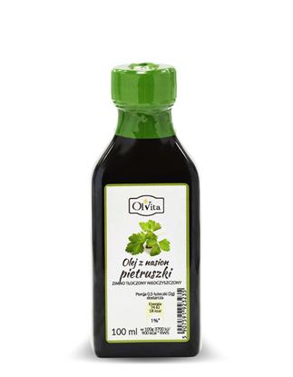 Obrázok pre výrobcu Petržlenový olej 100 ml