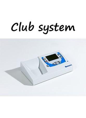 Obrázok pre kategóriu Club system