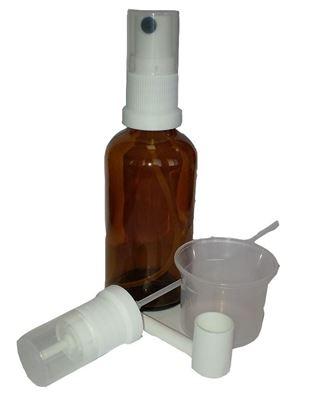 Obrázok pre výrobcu Liekovka 50 ml set