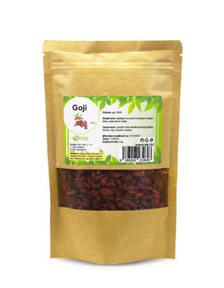 Obrázok pre výrobcu Goji (Kustovnica čínska) 250 g