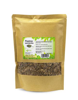 Obrázok pre výrobcu Pestrec mariánsky semienka 500 g
