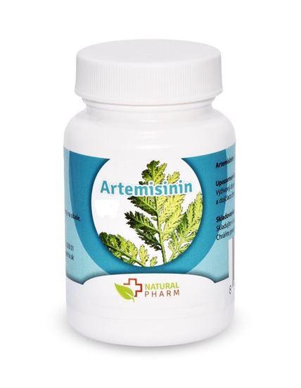 Obrázok Artemisinin prášok 5 g