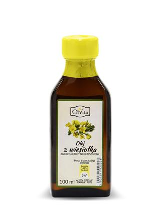 Obrázok pre výrobcu Púpalkový olej 100 ml  NA OBJEDNÁVKU
