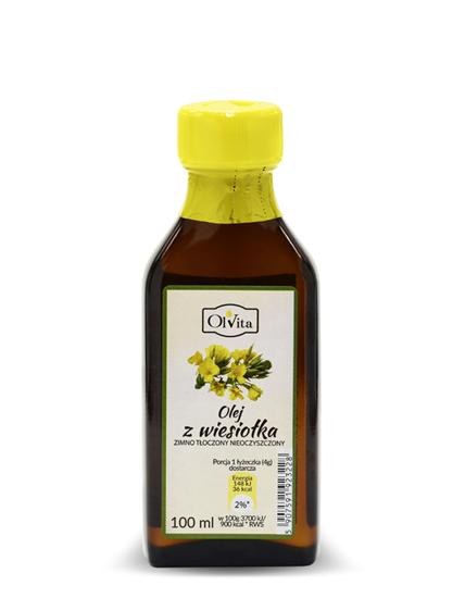 Obrázok Púpalkový olej 100 ml  NA OBJEDNÁVKU
