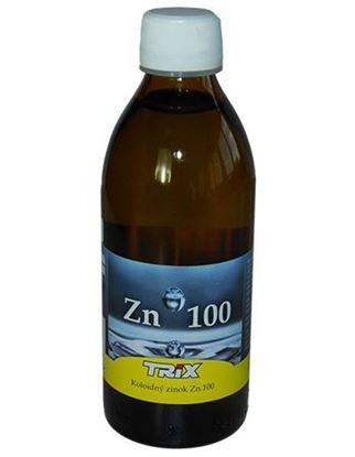 Obrázok pre výrobcu Koloidný zinok Zn100 300 ml