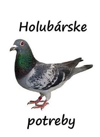 Obrázok pre kategóriu Holubárske potreby