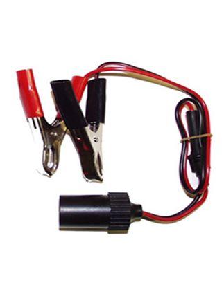 Obrázok pre výrobcu Battery cable - set