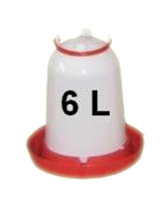 Obrázok pre výrobcu Automatická napájačka 6 l