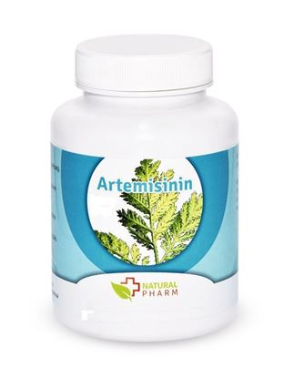 Obrázok pre výrobcu Artemisinin prášok 10 g