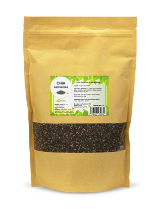 Obrázok pre výrobcu Chia semienka 1000 g