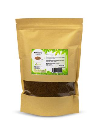 Obrázok pre výrobcu Kokosový cukor 500 g