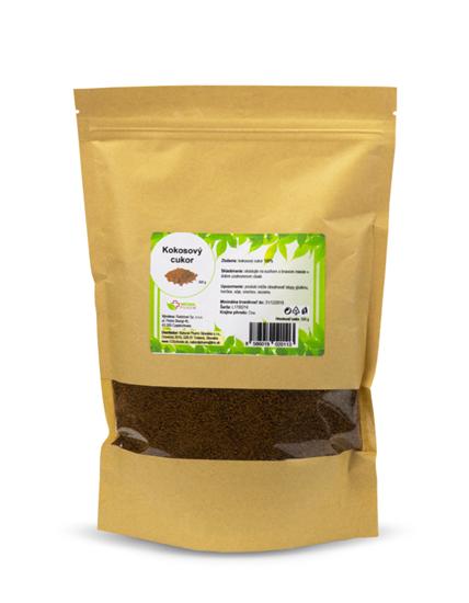 Obrázok Kokosový cukor 500 g