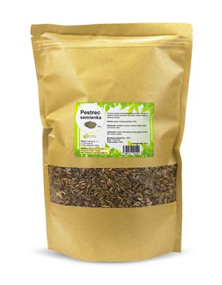 Obrázok pre výrobcu Pestrec mariánsky semienka 1000 g
