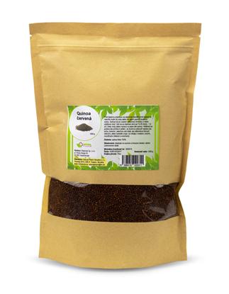Obrázok pre výrobcu Quinoa červená 1000 g