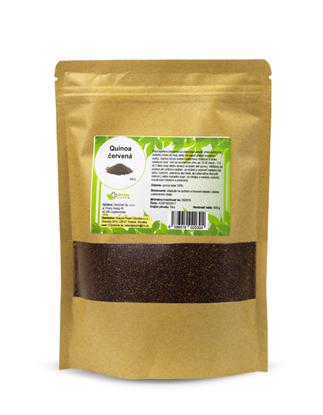 Obrázok pre výrobcu Quinoa červená 500 g