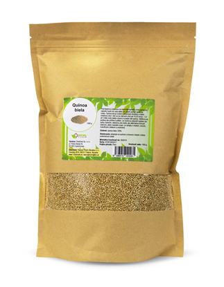 Obrázok pre výrobcu Quinoa biela 1000 g