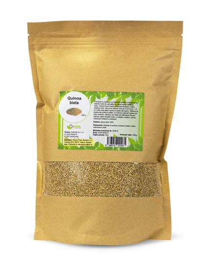 Obrázok Quinoa biela 1000 g