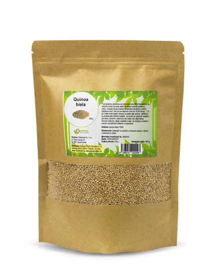 Obrázok Quinoa biela 500 g