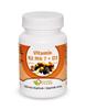 Obrázok AKCIA 2+1: Vitamín K2 MK-7 + D3 tablety 100 ks