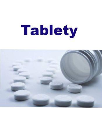 Obrázok pre kategóriu Tablety