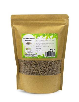 Obrázok pre výrobcu Slnečnicové semienka 250 g