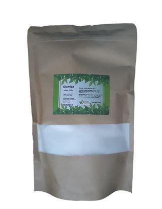 Obrázok pre výrobcu Glukóza (Dextróza) prášok 1000 g