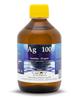 Obrázok Koloidné striebro Ag100 300 ml 10 ppm