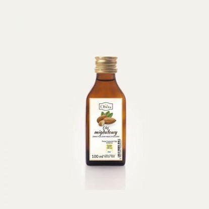 Obrázok pre výrobcu Mandľový olej 100 ml