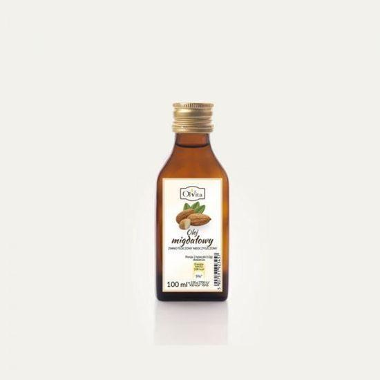 Obrázok Mandľový olej 100 ml
