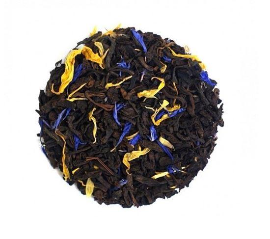 Obrázok Čaj sypaný kvetinová fantázia 50g