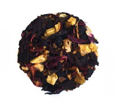 Obrázok pre výrobcu Čaj sypaný jablko-škorica 50g