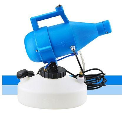 Obrázok pre výrobcu Prístroj na dezinfekciu s rozprašovačom 230 V, fogger