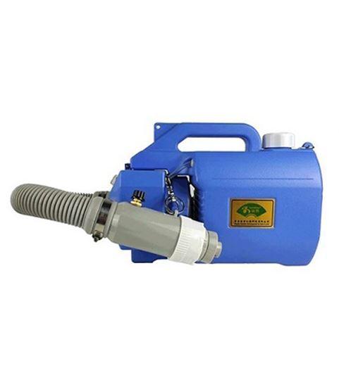 Obrázok Prístroj na dezinfekciu s rozprašovačom 230 V, fogger 1000W