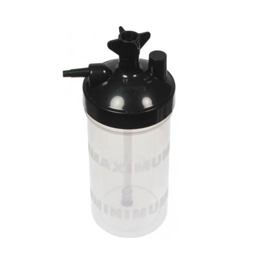 Obrázok Zvlhčovač vzduchu pre koncentrátor kyslíka s kapacitou 350 ml
