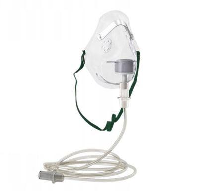 Obrázok pre výrobcu Kyslíková maska a kanyla ku koncentrátoru