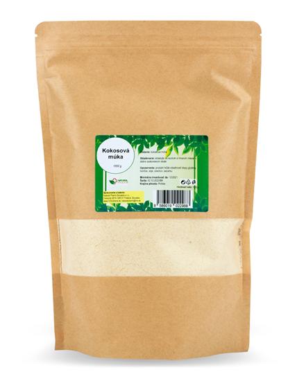 Obrázok Kokosová múka 1000 g